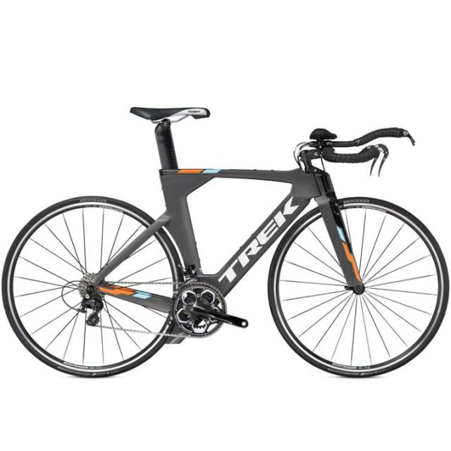 Vélo Spécial Triathlon Carbone-TREK SPEED CONCEPT 7.0- Matt Navy