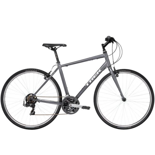 Velo Fitness, Tout usage-Trek FX (MY18)- Charco