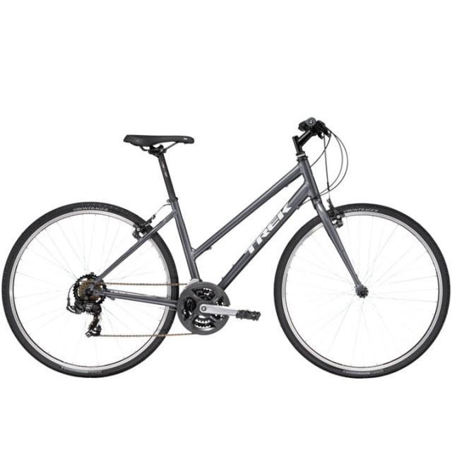 Velo Fitness-Trek  FX Stagger (MY18)-Lady- Charco